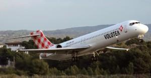 Volotea la Compagnia Aerea ha Ampliato le Proprie Rotte