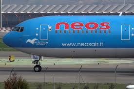 Viaggiare Comodi con la Compagnia Aerea Neos